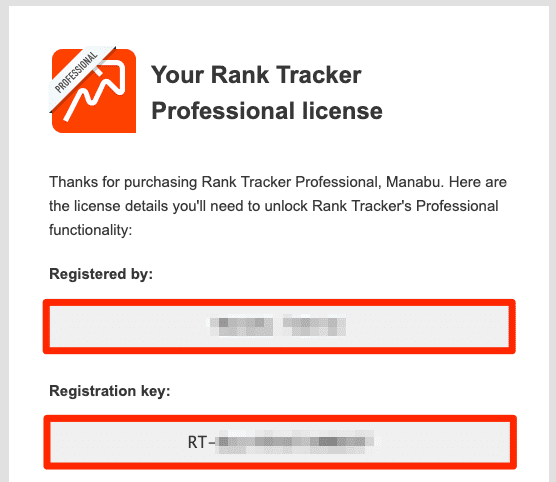 Your_Rank_Tracker_Professional_license