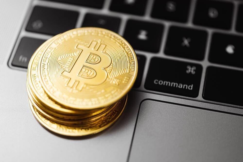 仮想通貨ビットコインとMac