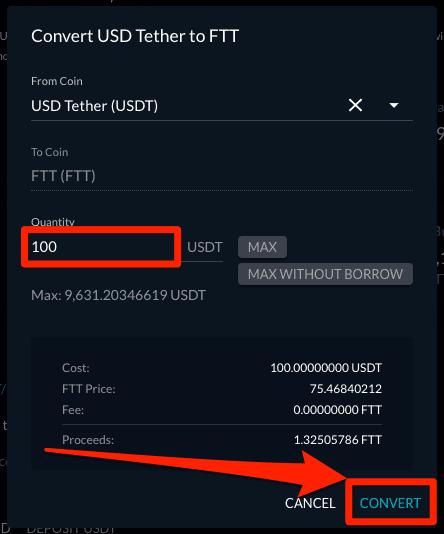 FTTの購入方法